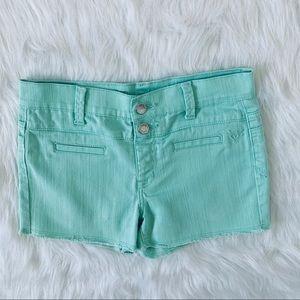 Justice Premium Jeans Shorts
